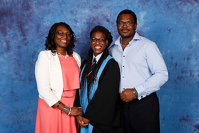 Lake Joondalup Baptist College Graduation