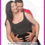 Rebeccca & Aaron Jones Pregnancy Portraits